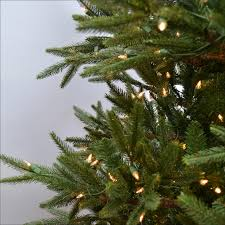 Artificial Fraser Fir Christmas Tree Sale by Christmas Realistic Artificial Christmas Trees Awesome 4 5