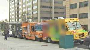 100 Food Trucks In Dc Today DC Bill Would Fine For Squatting On Parking
