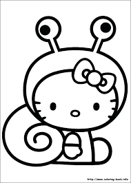 Full Image For 60 Hello Kitty Pictures To Print And Color Last Updated July 10th Free