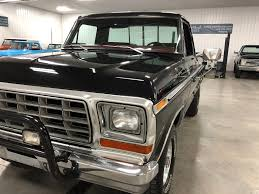 1978 Ford F150 | 4-Wheel Classics/Classic Car, Truck, And SUV Sales