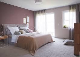 schlafzimmer lila grau caseconrad