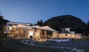 100 Raleigh Architects Campsite In Guizhou Architectural Design Institute
