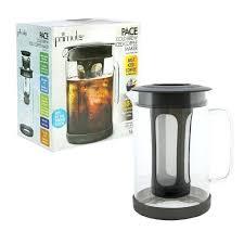 Iced Tea Maker Walmart Cold Brew Coffee Com Mr