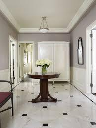 100 Marble Flooring Design Fascinating White Foyer Ideas