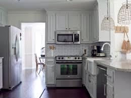 15 Cottage Kitchens