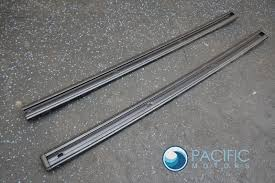 Set 2 Left Right Truck Bed Tie Down Rail 15286238 15286239 Chevrolet ... 1000xl7038cgl Slide Out Truck Bed Tray 1000 Lb Capacity 100 How To Tie Down Two Dirtbikes In Back Of Truck South Bay Riders Chevy Tie Down Rails Ccr Buddy Motorcycle Rack Dirt Bike Test Adding A Point The Ford F150 Forum Community Best Bedliner For 52018 Gmc Sierra 2500 Hd With 59 Trrac G2 Rack Complete System Black Widow Tiedown Pickups Discount Ramps Accessory Top Rail Kit Bedslide Classic Sale Only 117500installed Ishlers Caps Nissan Frontier Downs Wwwpicsbudcom Buy Rage Powersports Mcbedrackextv2 Pickup