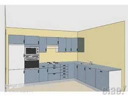 ikea cuisine 3d pour plan de cuisine archives maison françois fabie
