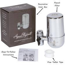 Brita Water Faucet Filter Troubleshooting by Advanced Tap Water Faucet Filter U2013 Aqua Elegante