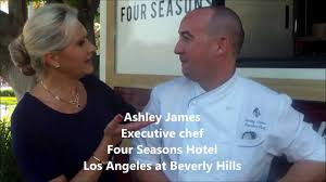 Four Seasons Food Truck, Executive Chef Ashley James - Sophie Gayot ... Four Seasons Centre For The Performing Arts The Best Chicago Food Trucks Pizza Tacos And More Venice Of Home Cooking Amazoncouk Russell Norman At Disney World Will Now Give Guests Even Truck Atlanta Georgia Usa Mw Eats Eat Drink Kl Malaysia Boleh Shoppes At Place Amazoncom Melissa Doug Indoor Corrugate Playhouse A History Innovation Events In Spring Summer Fall Winter Albany Ny James Iida Tour Hits Baltimore Charm City Cook Food Truck Serves Signature Dishes Scottsdale