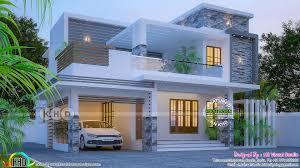 100 Home Designed 4 BHK Stunning 2182 Square Feet Home Design Dream House