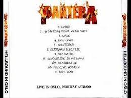 pantera shedding skin live japan rare mp3 download