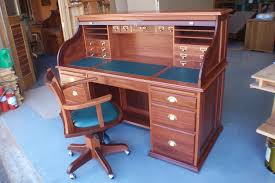 Antique Writing Desks Brisbane by Rolltop Desks U2013 Custom Made Solid Timber Furniture