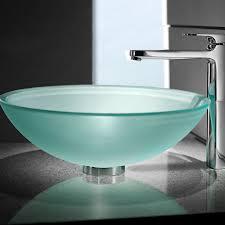 Home Depot Vessel Sink Mounting Ring by Dorian Glass Vessel Sink American Standard