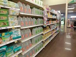 How Much Does Kroger Water Cost In 2017