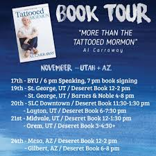 LDS Convert Al Carraway Shares Story In New Book | KSL.com Maze Runner Author James Dashner Visits Orem Barnes Noble Nie Dialogues For Sale Fox Hill Tanglewood Mall To Be Sold Brings High Hopes For Future Roanoke 3 Free Magazines From Cloudfrontqualtricscom Category 4 Stars Strap Tank Brewery Oh Beautiful Beer Portfolio Provos Very Own Makerspace The Clockwork Three Kirbside Peace Love And Sparkles February 2013 Events