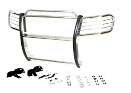 100 Truck Grill Guard Amazoncom Hunter Premium Accessories Stainless Steel