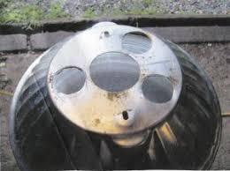 farm show he replaced incandescent light bulbs on mercury vapor