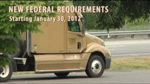 100 Truck Driving Jobs No Cdl Required CDL New Federal Requirements YouTube