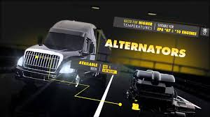 Alliance Truck Parts Trade Show - YouTube