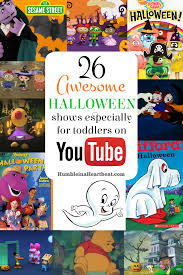 Lumpkin The Pumpkin by 26 Awesome Halloween Themed Youtube Shows For Toddlers And