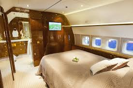 Privajet Refurbished BBJ Loaded with VIP Amenities