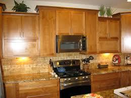 Merillat Kitchen Cabinets Online by Honey Shaker Kitchen Cabinets Kitchen Cabinet Ideas