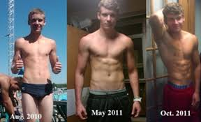 Somanabolic Muscle Maximizer Results Before And After Photo