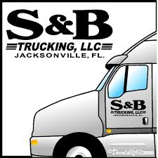 100 Truck Door Decals New Semi Stickers