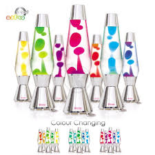 Mathmos Lava Lamp Bulbs by Colour Changing Led Lava Lamp Mathmos Smart Astro Relaxtribe