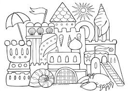 Free Desktop Coloring Book Pages For Adult Detailed Printable