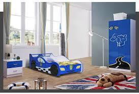 kinder möbel kinder schlafzimmer sets baby bett mdf rennen auto bett besten preis in china buy günstige mdf kinder schlafzimmer auto bett blau