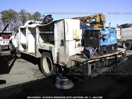 Service Trucks / Utility Trucks / Mechanic Trucks In South Carolina ...