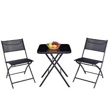 Patio & Garden | Bistro Patio Set, Resin Patio Furniture ...