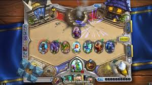 hd hearthstone 20 legendaries gimmick druid deck ranked play 1