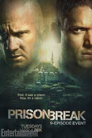 Prison Break Season 5-Prison Break: Sequel