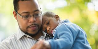 Study Identifies Health Risk Facing Boys Raised By Single Parents