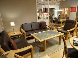 sofagruppe dyrlund