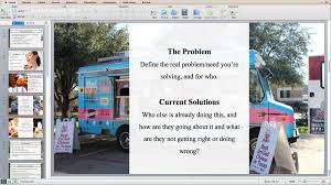 Fashion Truck Business Plan5 | Business Plan Template