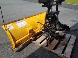 Trailers For Sale - AJ's Truck & Trailer Center - Harrisburg, PA ... Western Midweight Snow Plow Ajs Truck Trailer Center Trucks Plowing Snow The 1947 Present Chevrolet Gmc Mack Trucks For Sale In Pa 2005 Intertional 7600 Plow Dump Truck 426188 M35a2 2 12 Ton Cargo With And Spreader 1995 Ford F350 4x4 Powerstroke Diesel Mason Dump Plow 2009 Used 4x4 With Salt F Home By Meyer 80 In X 22 Residential History Mission Of Ciocca 2004 Mack Granite Cv712 1way Liquid For Sales Sale