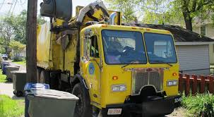 100 Garbage Trucks In Action Curious Cbus What Happens To My Trash WOSU Radio