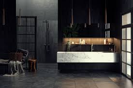 Beautiful Black Bathroom Design Ideas Grey White And Black Small Bathrooms Architectural Design Tub Colors Tile Home Pictures Wall Lowes Blue 32 Good Ideas And Pictures Of Modern Bathroom Tiles Texture Bathroom Designs Ideas For Minimalist Marble One Get All Floor Creative Decoration 20 Exquisite That Unleash The Beauty Interior Pretty Countertop 36 Extraordinary Will Inspire Some Effective Ewdinteriors 47 Flooring