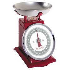 balance de cuisine à aiguille balance de cuisine tradition 500 terraillon pas cher à prix