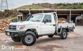 2017 Toyota Land Cruiser 70 - Car Review - Go-Anywhere Work Truck ... Check Out The Reissued Toyota Land Cruiser 70 Pickup Truck The 1964 Fj45 Landcruiser Still Powerful Indestructible Australia Ens Industrial Cruisers Top Cdition Waiting For You 2014 Speed Used Car Nicaragua 2006 1981 Bj45 Second Daily Classics 1978 Hj45 Long Bed Pickup Price 79 Pick Up Diesel Hzj Simple Cabin