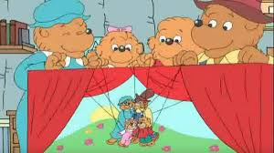 Berenstain Bears Halloween Youtube by The Berenst E Ain Bears Conspiracy Theory That Has Convinced The