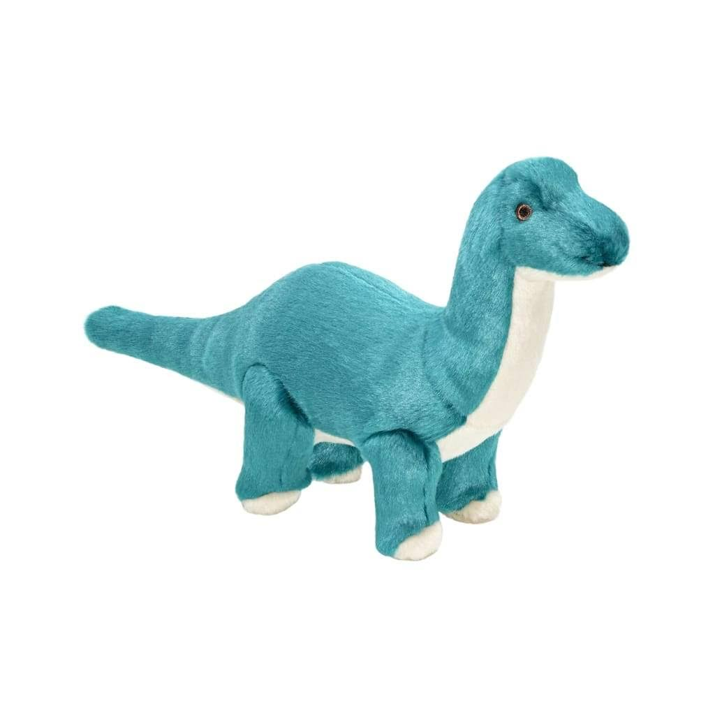 Fluff & Tuff Ross Brachiosaurus Dog Toy