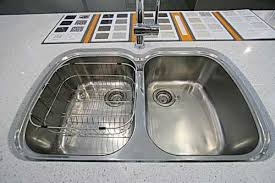 Oliveri Sinks Harvey Norman by Undermount Kitchen Sinks Building A New Home