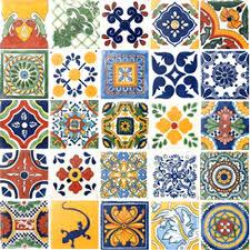 tiles mexican kitchen tile designs mexican kitchen tile murals