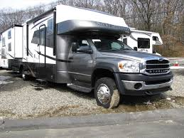 Used 2011 Gulf Stream Silver Bullet For Sale By Fuller Motorhome Rentals Available In Boylston