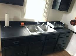 Paint Linoleum Countertop Feat Painted To Make Perfect Arborite Countertops 765