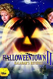 Halloween Town Characters Now by Halloweentown Ii Kalabar U0027s Revenge Tv 2001 Imdb